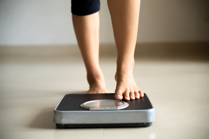 Excess Weight is a Significant Arthritis Risk Factor